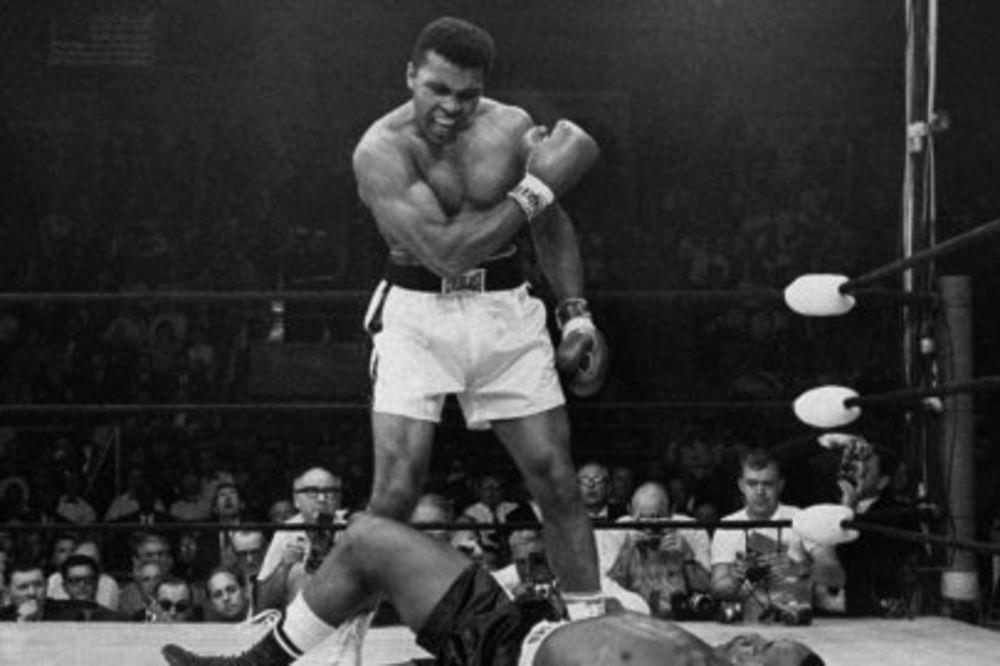 (VIDEO) JUBILEJ: Četrdeset godina od čuvenog boks meča Ali - Forman VIDEO