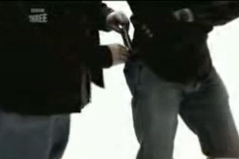 LEVA RUKA, DESNI DŽEP: Beograđani, čuvajte se, džeparoši na svakom koraku!
