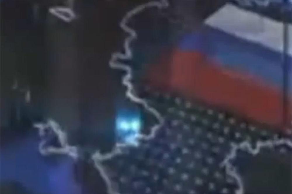 (VIDEO) PRIZNALA POLUOSTRVO: FIFA pripojila Krim Rusiji