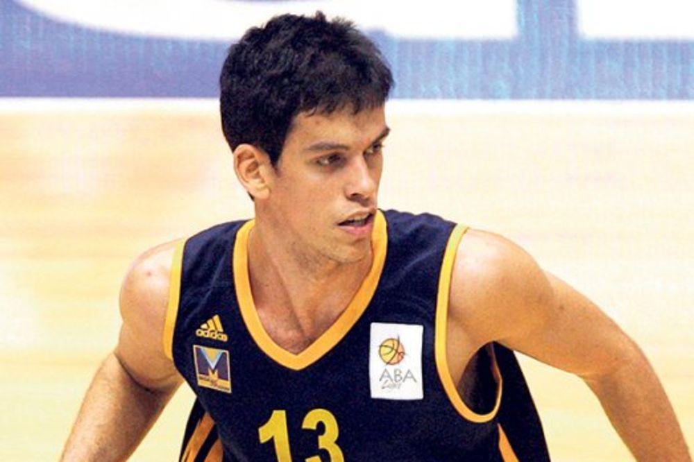 Nenad Miljenović: Milojević mi je dao šansu da pokažem ko sam!