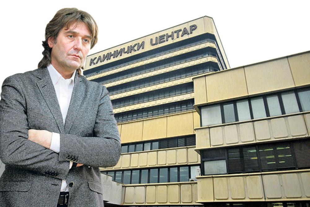 MALVERZACIJE: Doktori pokrali tri miliona evra