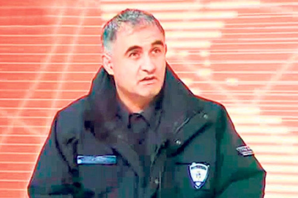 POLUPALI PROZORE: Napadnuta kuća šefa Komunalne policije u Beogradu