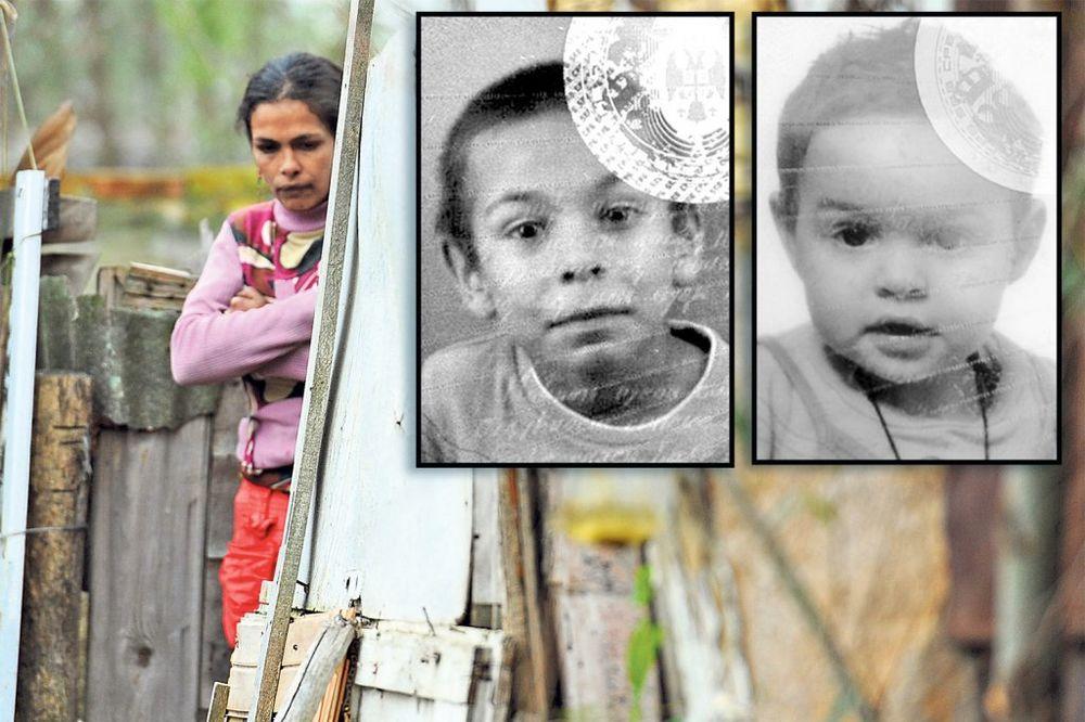 IZGORELO DVOJE DECE U PANČEVU: Mališani nisu mogli da izađu jer ih je majka zaključala!