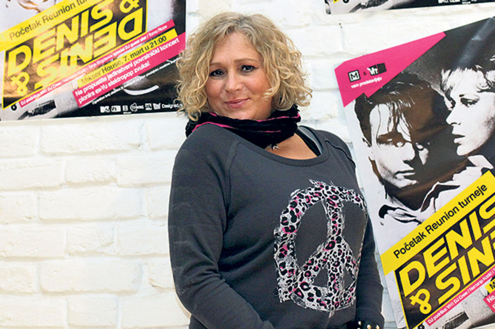 Marina Perazić: Idem u Crnu Goru na paradu ponosa!