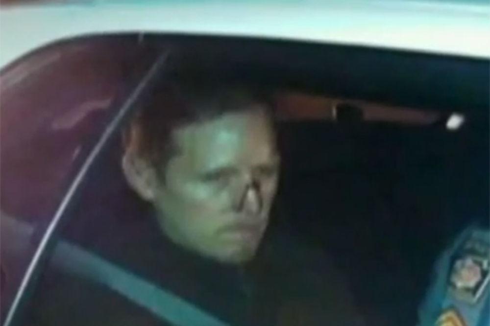 SAD ODAHNULE: Predao se američki četnik posle 7 nedelja! Jurilo ga 1.000 policajcaca i agenata FBI!