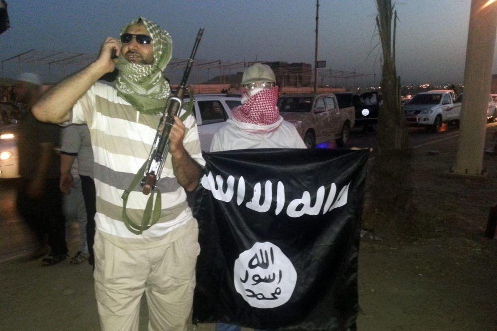 IZA REŠETAKA: Maroko uhapsio džihadiste koji su planirali napade u Francuskoj