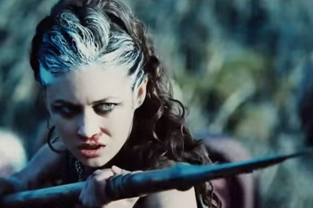ISTINA O ŽENAMA RATNICAMA: Amazonke su pušile travu, imale tetovaže i borile se kao muškarci!