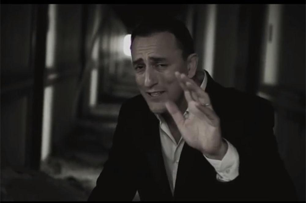 ZAR JE KRAJ: Premijerno pogledajte novi spot Sergeja Ćetkovića
