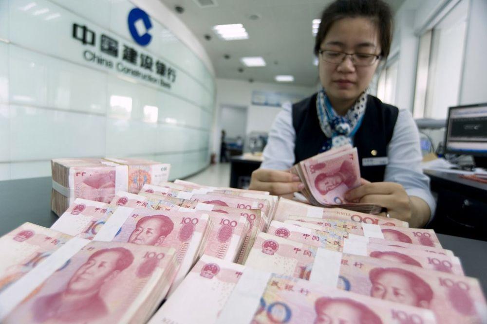 DEVIZE DEVIZE: Kineski juan uveden na listu valuta deviznog tržišta Srbije