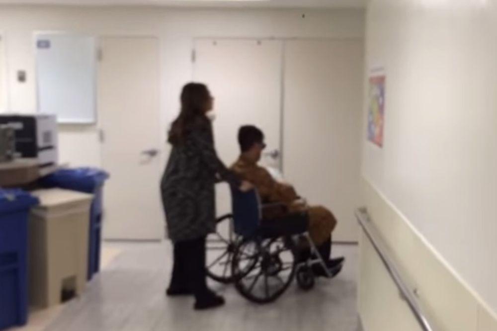 (VIDEO) PRETERAO: Evo zašto je Robi Vilijams izazvao gnev fanova!