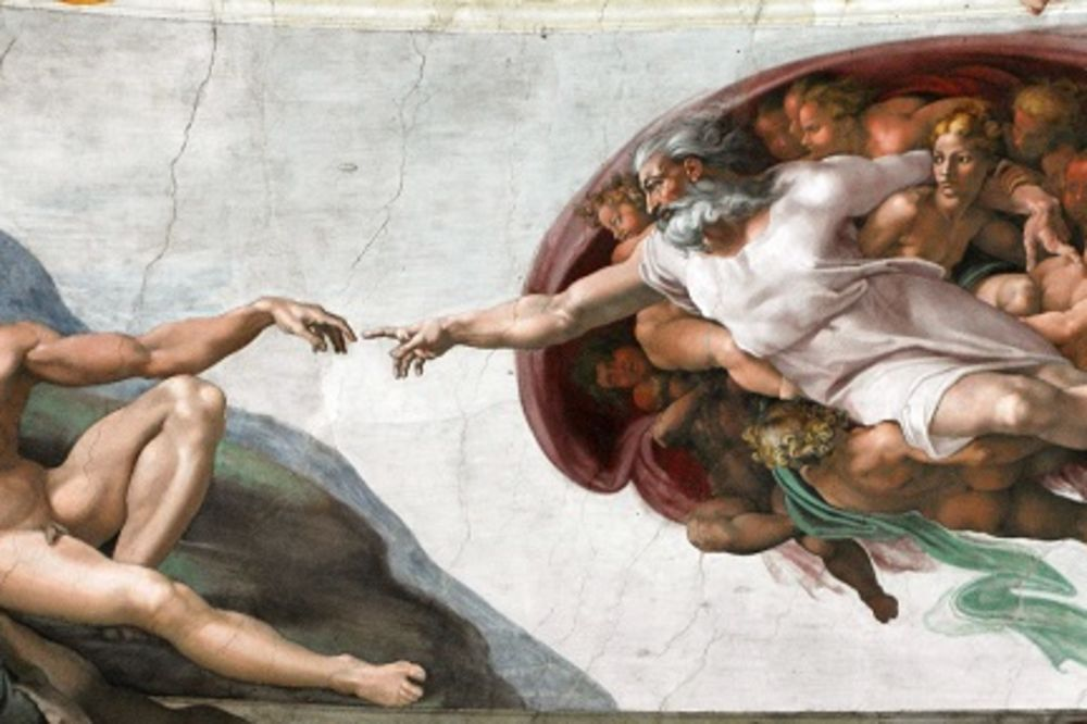 PANIKA U VATIKANU: Zbog čega blede Mikelanđelove freske u Sikstinskoj kapeli?!