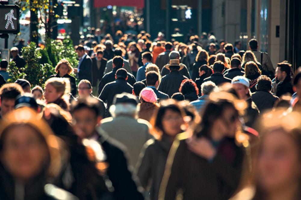 Raste broj zaposlenih, al' u sivoj zoni