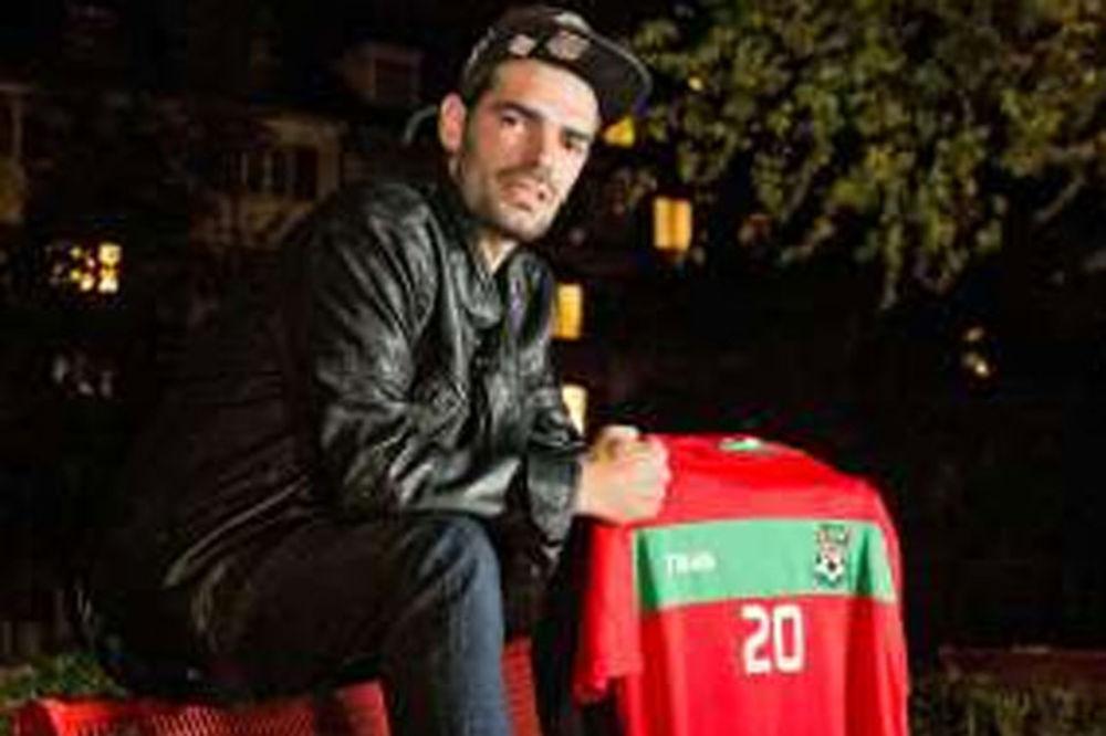 ŠVAJCARCI NEMILOSRDNI: Fudbaler suspendovan na 50 godina zbog udaranja sudije!