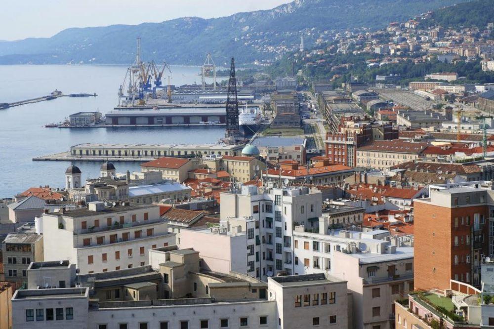 ADIO ITALIA: I Trst želi nezavisnost!