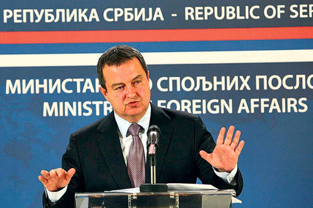 DAČIĆ: Iza napada na Vučića stoje bošnjački političari