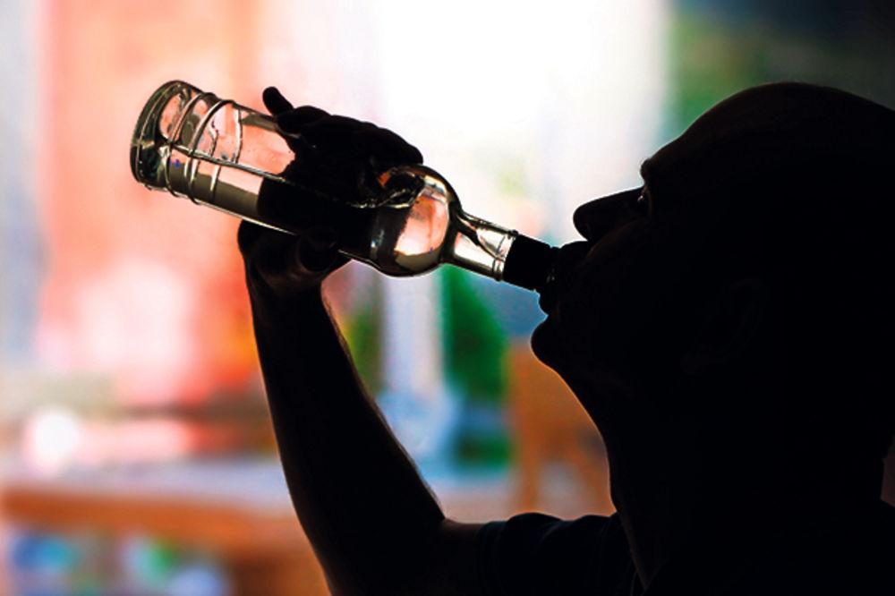 VOLITE ALKOHOL I JAKU HRANU? Popijte ovaj napitak i jetra će vam biti kao nova!