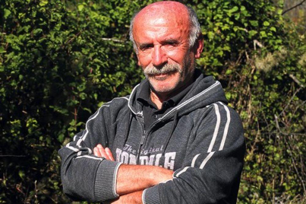 ISPOVEST BORE STJEPANOVIĆA: Kako sam pucao na Sarajevo?