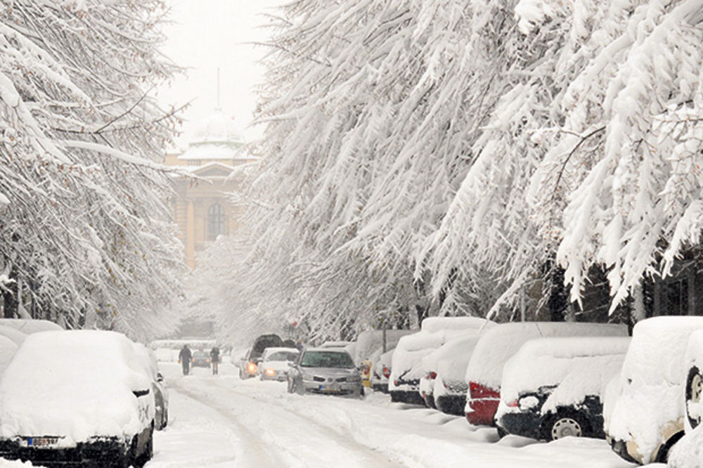 ALARMANTNO UPOZORENJE SRPSKOG AKADEMIKA: Čekaju nas temperature kakve još nismo doživeli