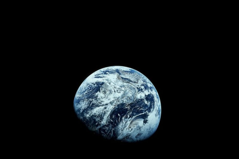 Zemlja, centar sveta? (Foto: AP)