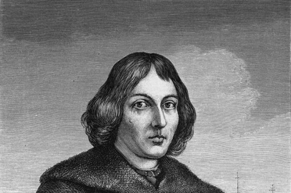 Nikola Kopernik je prvi nagovestio da se ne vrti sve oko Zemlje (Foto: Wikipedia)