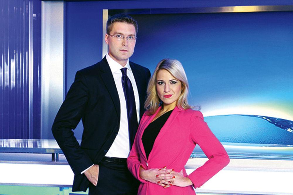 TV B92: Kreće najsavremeniji informativni program