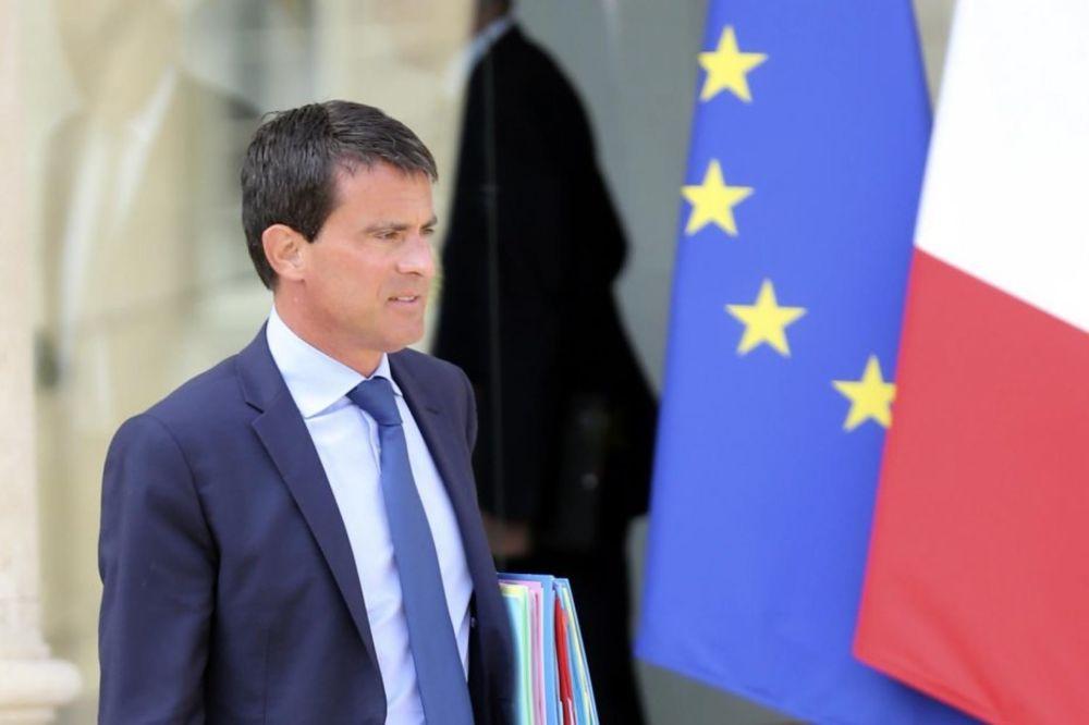 FRANCUSKI PREMIJER UPOZORAVA: Evropska unija bi mogla da se raspadne!