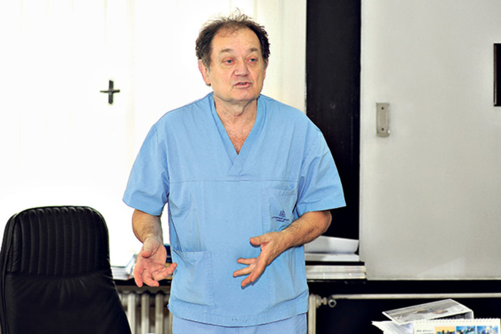 OBRT: Medicinske sestre tužile direktora KCS