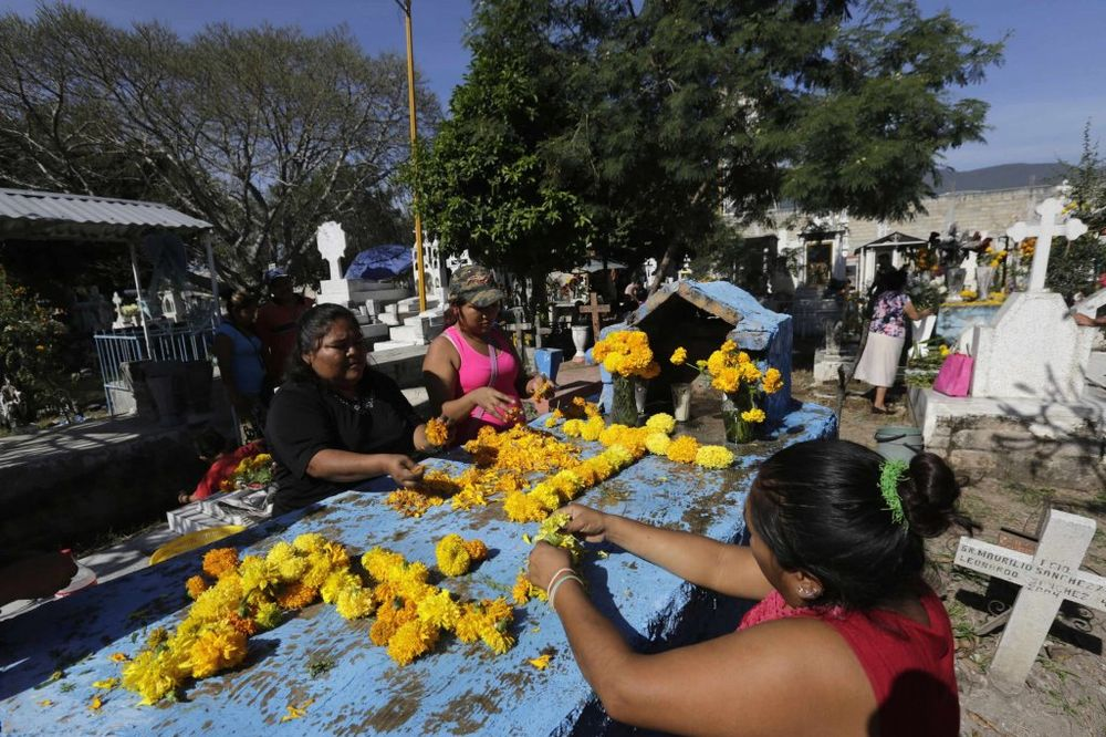 LIKVIDACIJA: Ubijen šef bezbednosti neksičke oblasti kojom gospodari narko-kartel