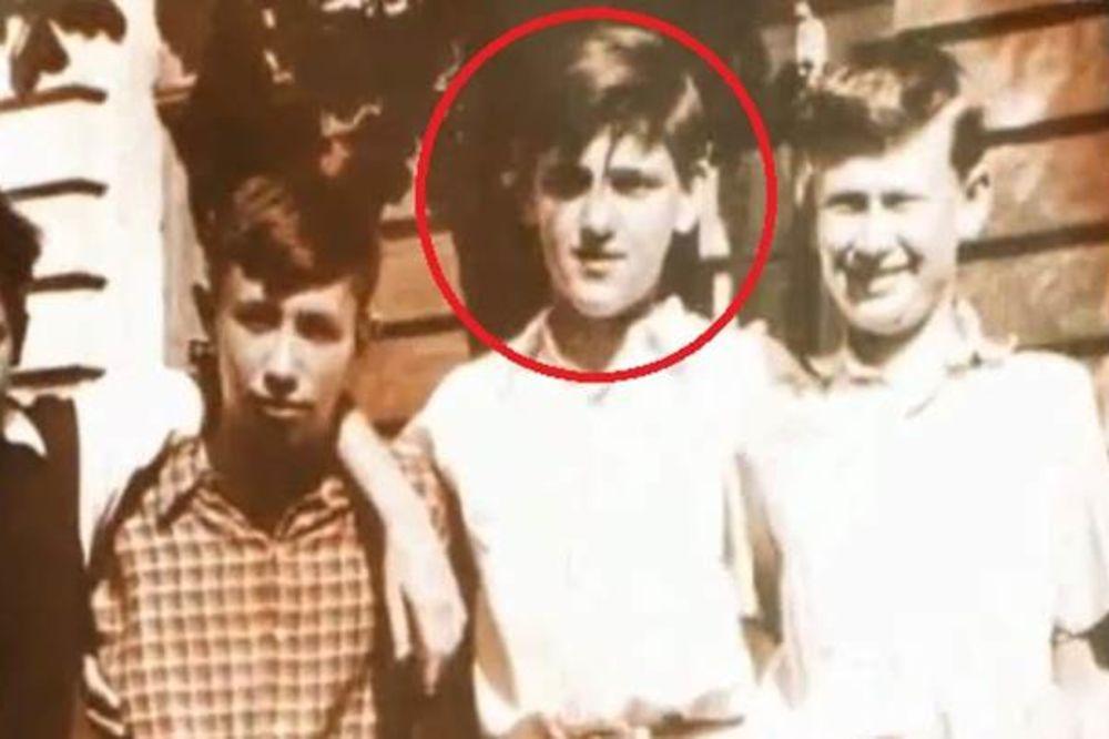 (VIDEO) NEKAD I SAD: Da li prepoznajete našeg poznatog političara?