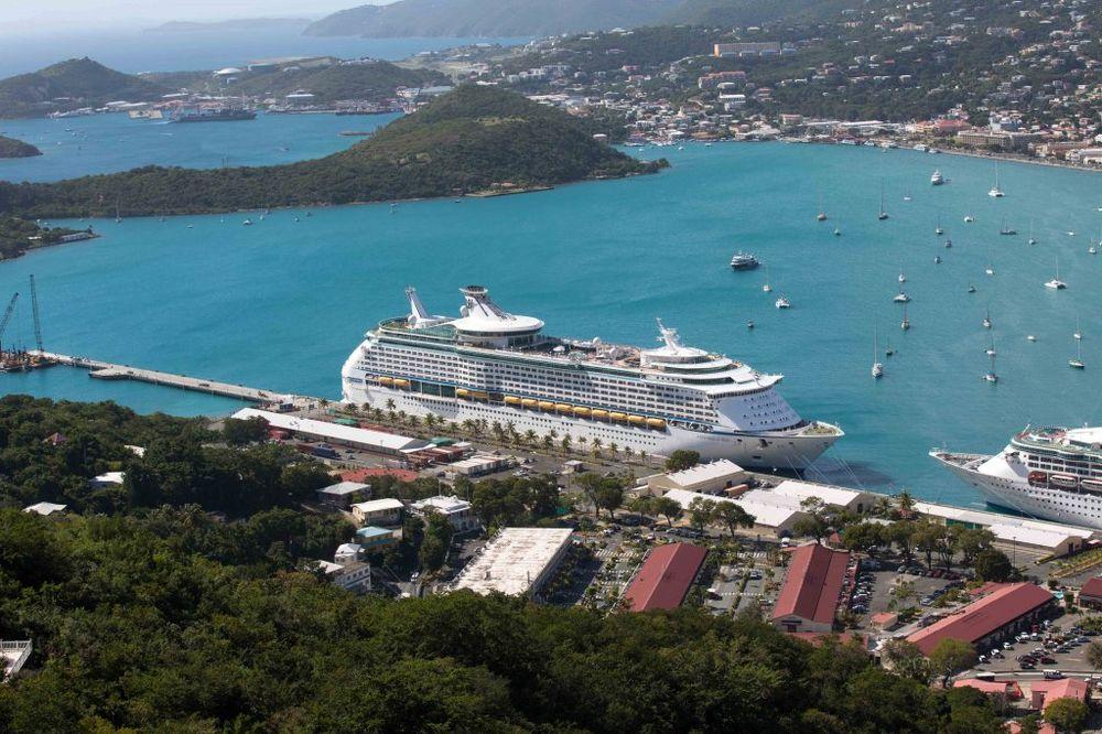 KAŽU NIJE NIŠTA LIČNO: Srbima zabranjen rad na luksuznim brodovima