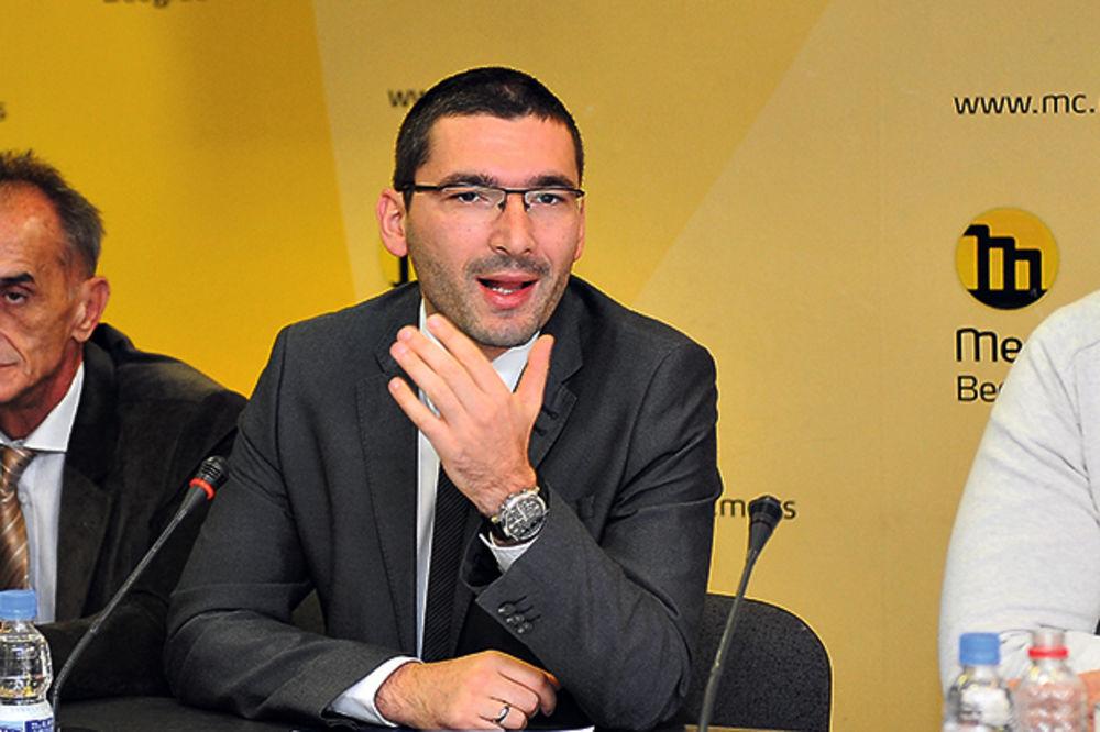 Treća Srbija poziva da se njihov predlog Zakona o reprogramu duga stavi na dnevni red