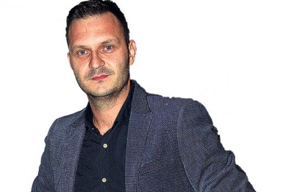 TRUBA LIBRE: Dejan Petrović promovisao album