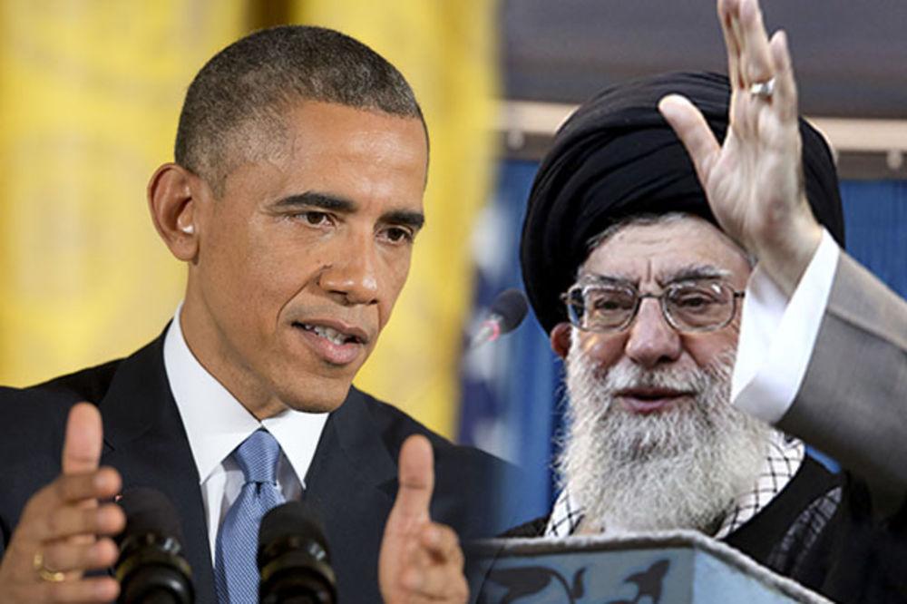 NUŽDA ZAKON MENJA: Amerika zove Iran da pomogne u borbi protiv ISIL