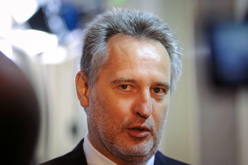 OPTUŽEN ZA KORUPCIJU: Austrijanci odbili da izruče ukrajinskog oligarha Americi