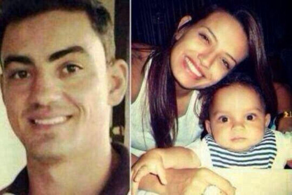 Silovao je i ubio bebu, pogledajte šta su mu uradili u zatvoru!