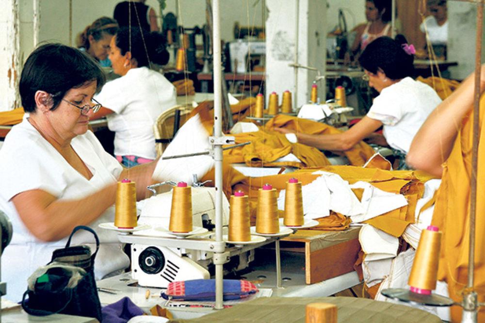 Turci bi da otvore novu fabriku tekstila u Srbiji