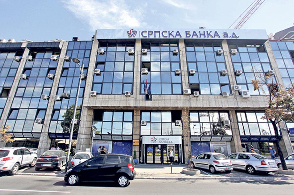 BRAĆA PO KREDITIMA BEZ POKRIĆA: Tajkuni ojadili Srbiju za milijardu evra