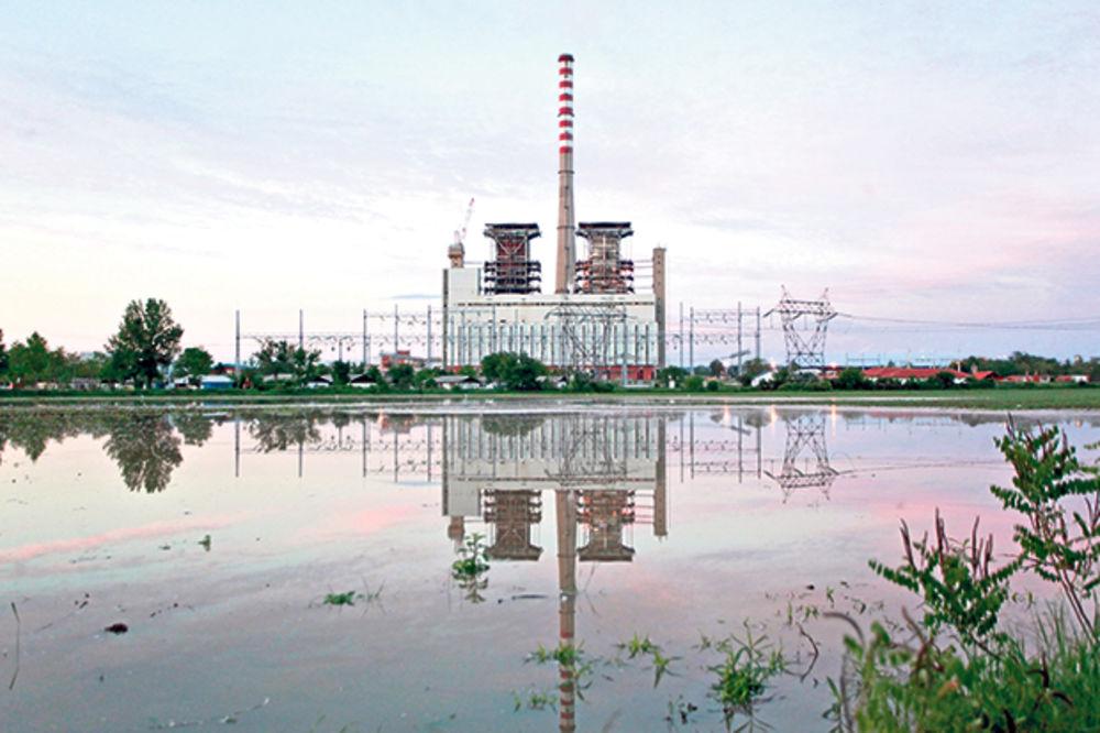EU TRAŽI SMANJENJE ŠTETNIH GASOVA: Srbija da obnovi ili zatvori pet termoelektrana!