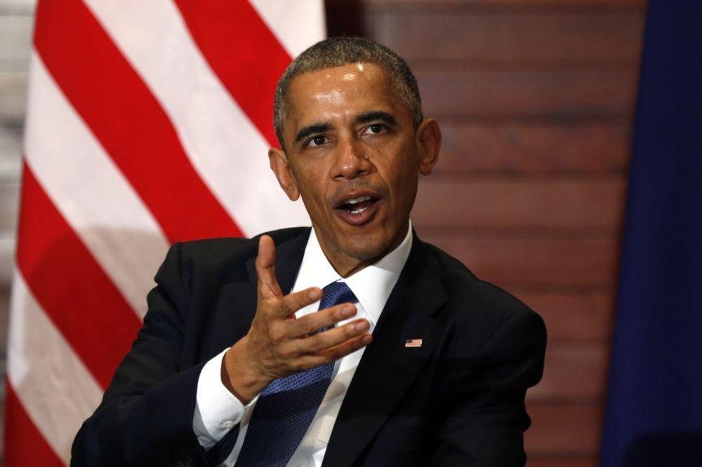 BELA KUĆA DEMANTUJE STEJT DEPARTMENT: Obama još nije potpisao zakon o sankcijama Rusiji