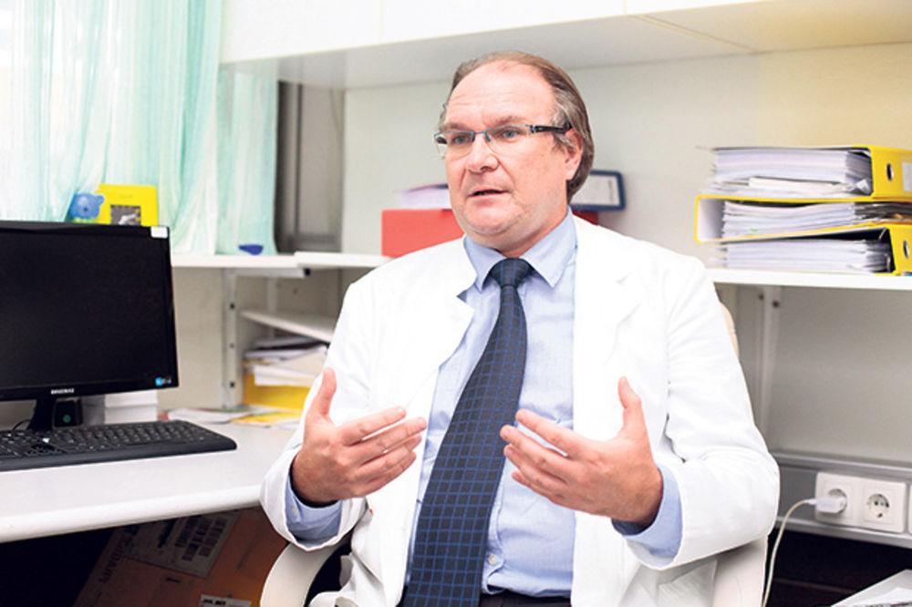 Hipertenzija i moždani udar