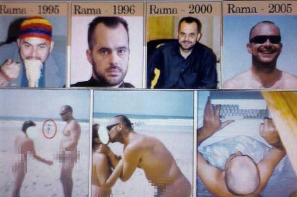 (FOTO 18+) EDI RAMA POTPUNO GO: Albanski mediji pisali o drogiranom premijeru na nudističkoj plaži!