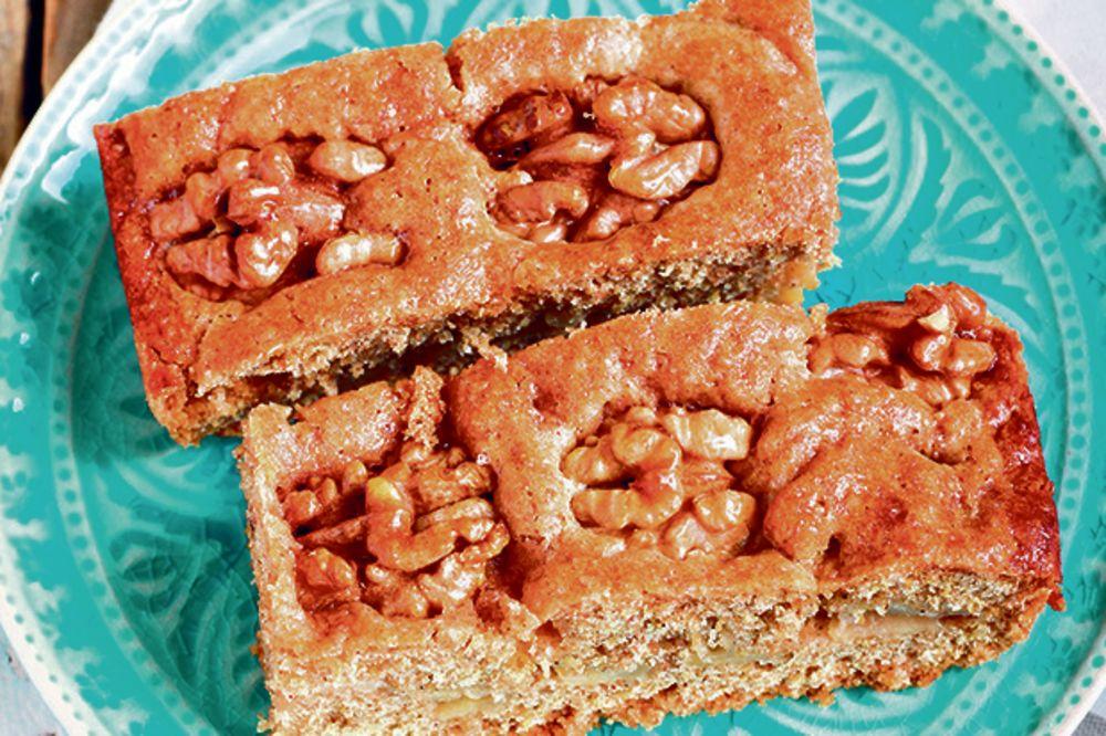 Brzi baklava kolač