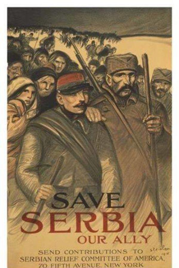 Spasite Srbiju, našeg saveznika