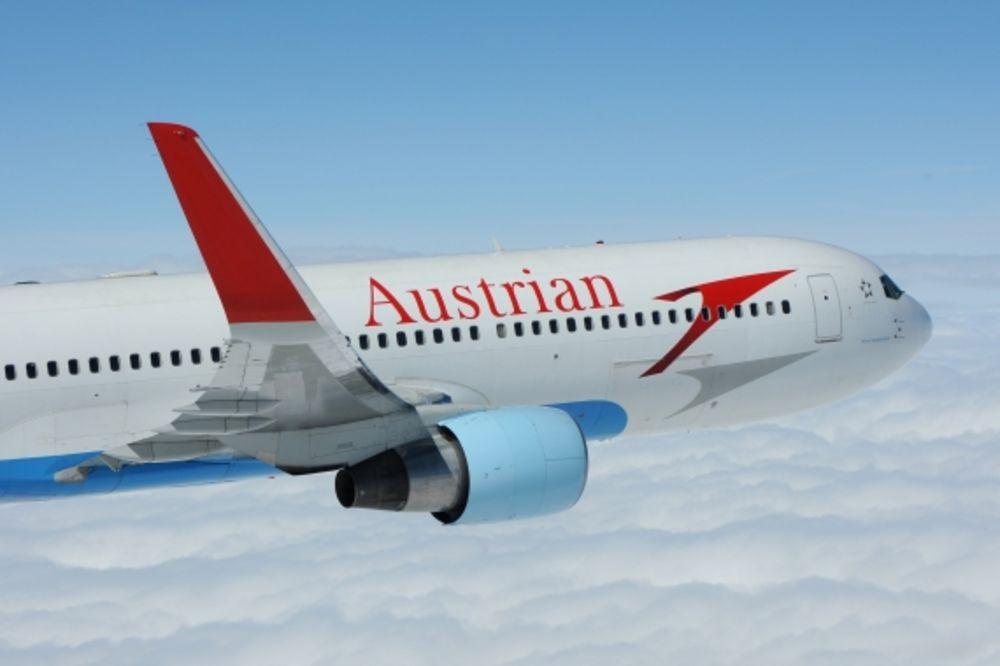 KONTROLA LETA NAREDILA: Pilot i kopilot ne smeju da napuštaju kabinu tokom leta!