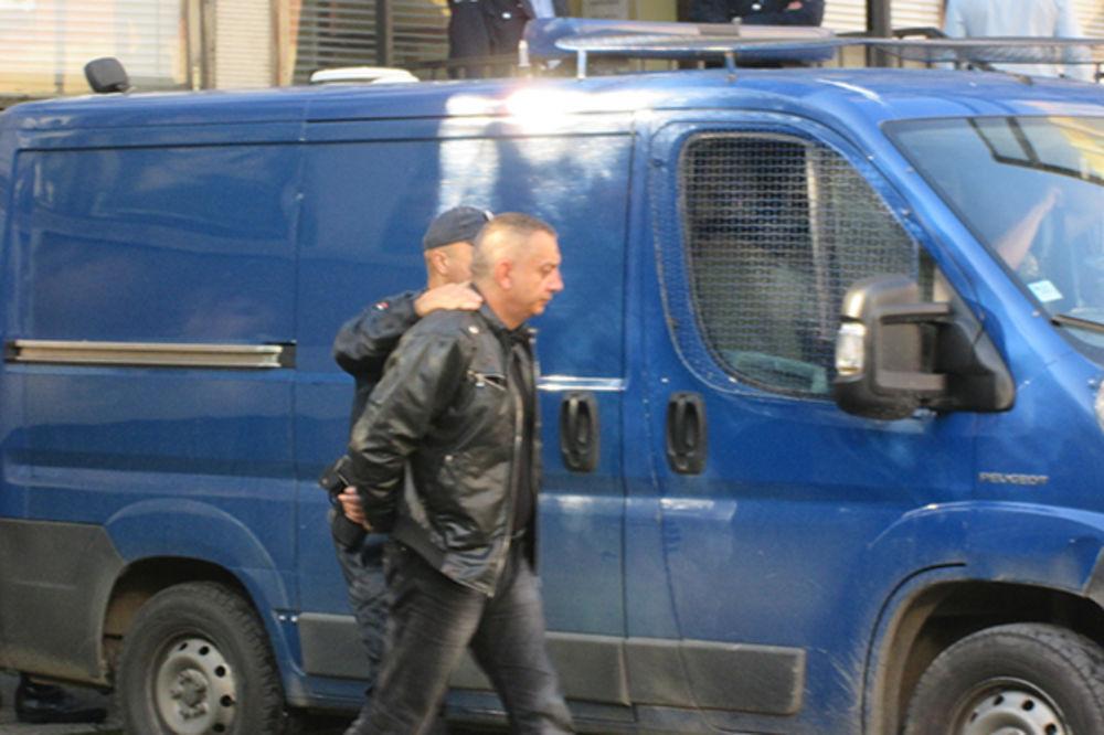 ZA IZNUĐIVANJE: Zoran Jajić osuđen samo na tri godine zatvora!