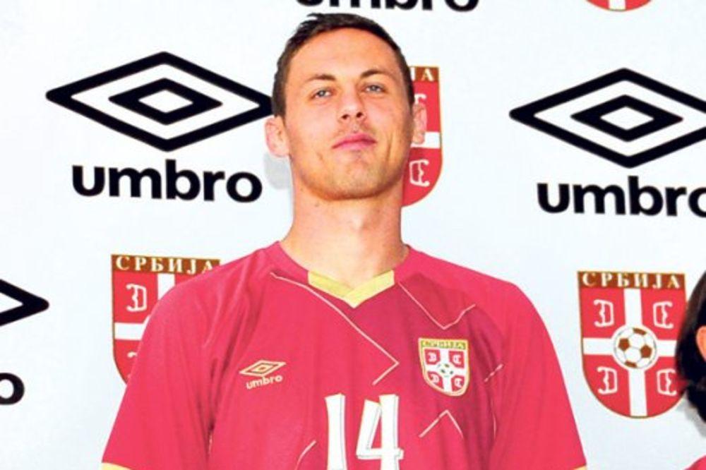 BLOG UŽIVO: Nemanja Matić najbolji srpski fudbaler u 2014. godini