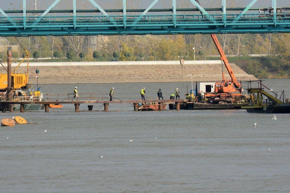 ZORANA MIHAJLOVIĆ: Do 27. aprila mora se naći rešenje za Žeželjev most