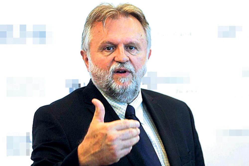 Ministar Vujović: Plate i penzije na ovom nivou tri godine