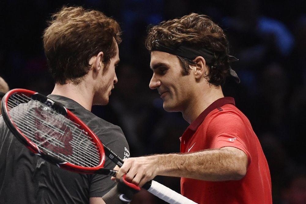 TOTALNA DOMINACIJA: Federer deklasirao Mareja, izgubio samo gem