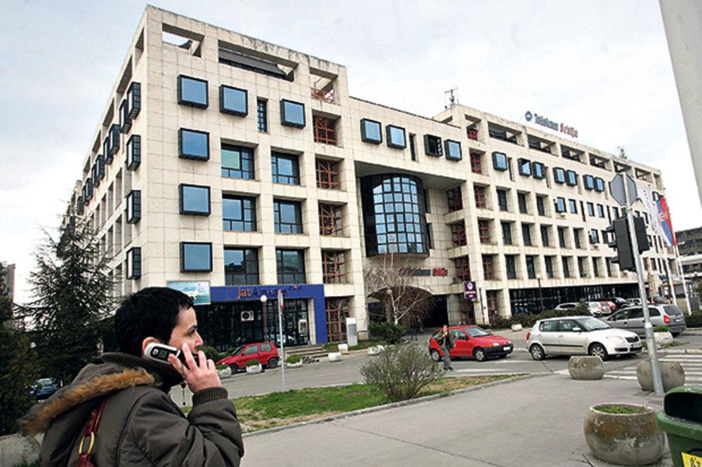 Telekom Srbija kupuje Dunav banku